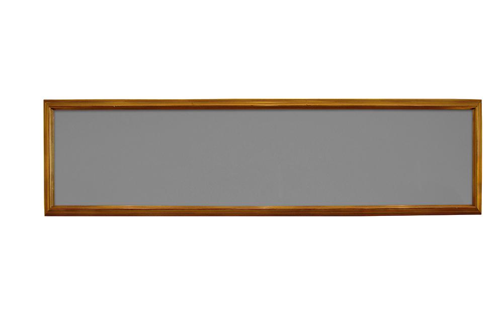 Espejo grande marco dorado – Brocante Mallorca